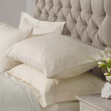 Hotel Chelsea 400 Thread Count Cuffed Pillowcase