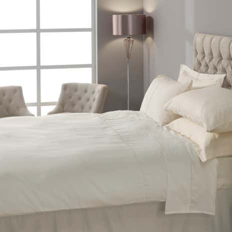 Hotel Chelsea 400 Thread Count Duvet Cover