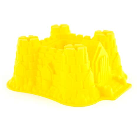 Kids Castle Silicone Cake Mould
