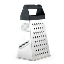 Black Spectrum Box Grater