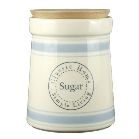 Classic Home Sugar Canister