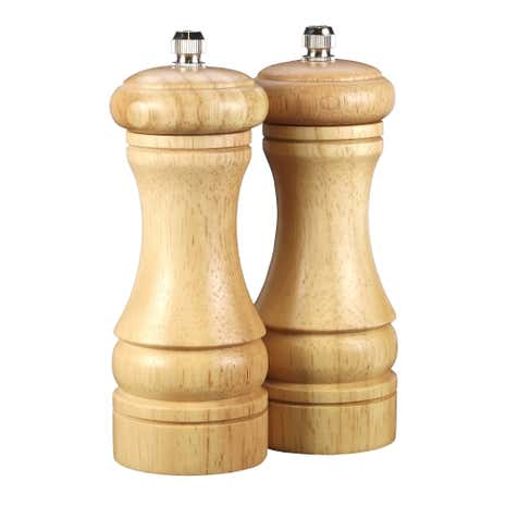 Oxford Salt and Pepper Mill Set