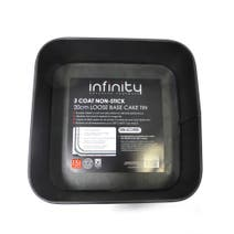 Infinity Glidex Deep Square Tin