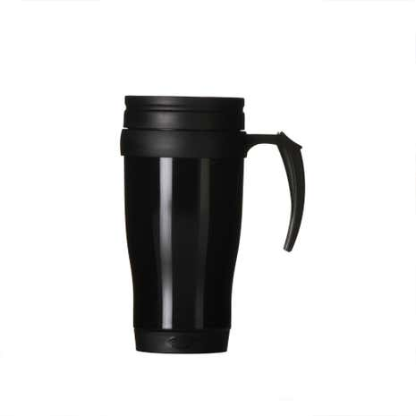 Spectrum Stainless Steel Travel Mug