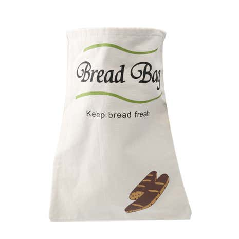 Canvas Bread Bag