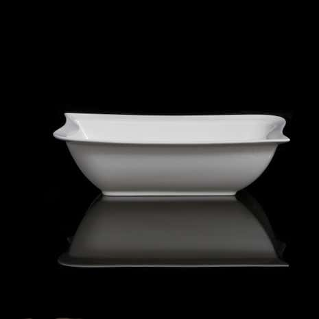 Hotel Chelsea Rectangular Serving Bowl