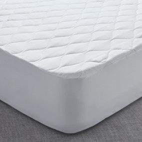 fogarty antiallergy 35cm deep mattress protector
