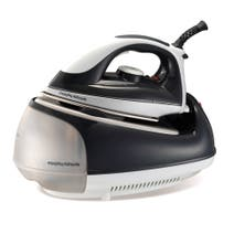 Morphy Richards Jet Stream 42293 2200w Black Steam Generator Iron