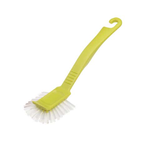 Spectrum Lime Jumbo Dish Brush