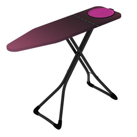 Minky Hot Spot Ironing Board