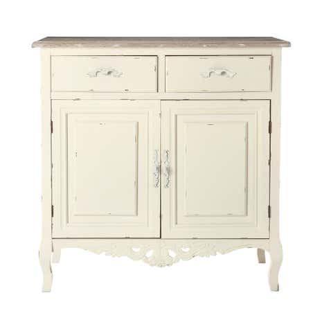 Camille Ivory Sideboard