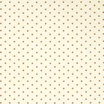 Beige Dotty Fabric
