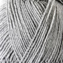 Patons Grey Fab Wool