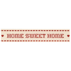 Home Sweet Home Ribbon