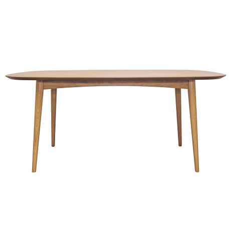 Skandi Oak Dining Table