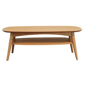 Skandi Oak Coffee Table