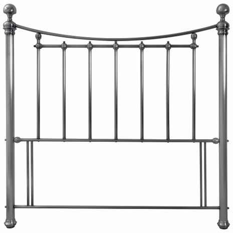 Liberty Antique Nickel Headboard