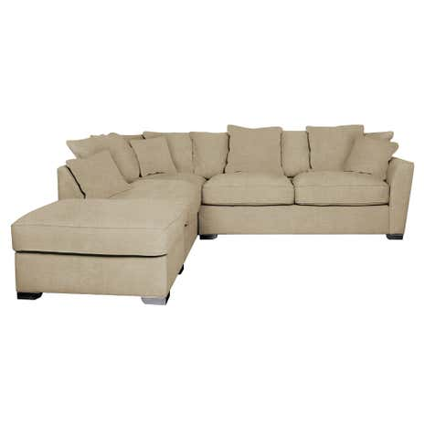 Grosvenor Scatter Back Corner Sofa