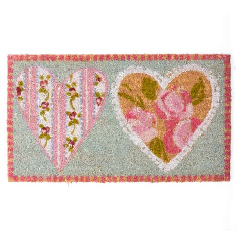 Rose and Ellis Appleby Coir Doormat