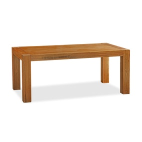 Columbia Acacia Dining Table