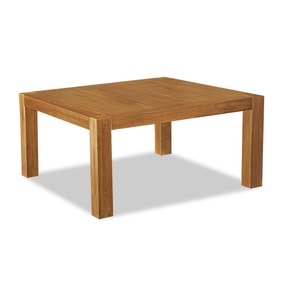 Columbia Acacia Square Dining Table
