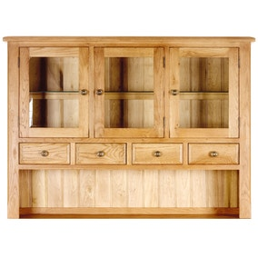 Gainsborough Oak Dresser Unit