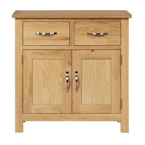 Hampshire Oak Mini Sideboard