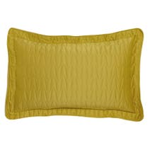 Montreal Green Pillow Sham