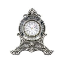 Maison Chique Ornate Mantel Clock