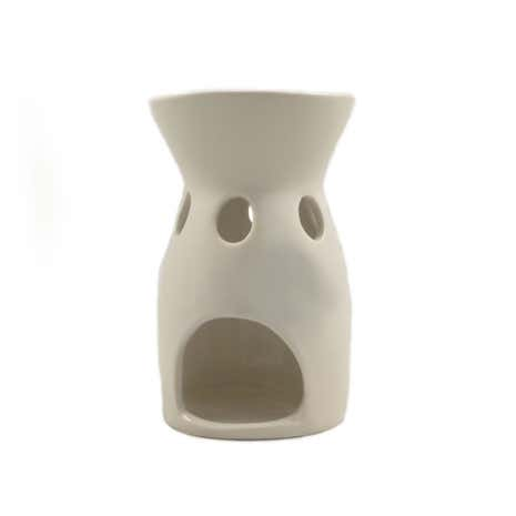 Large Ceramic Oil Burner