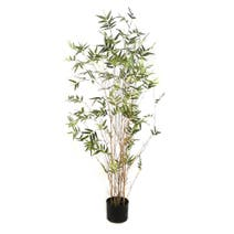 Artificial Green Bamboo Tree