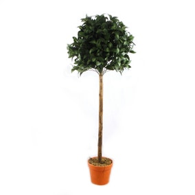 Artificial Green Topiary Tree