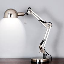 Dome Head Desk Lamp