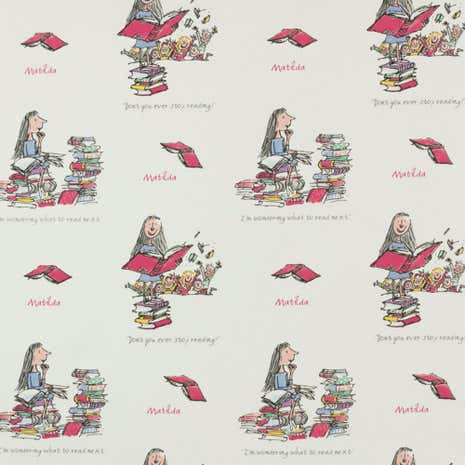 Matilda Fabric