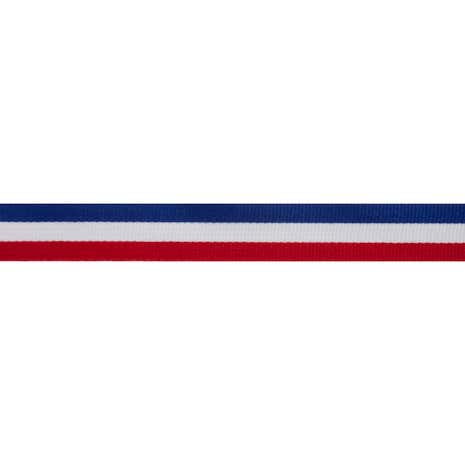 Bowtique Tricolour Stripe Ribbon