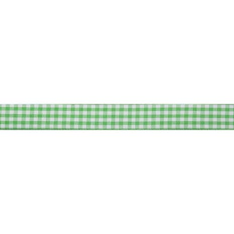 Bowtique Gingham Ribbon