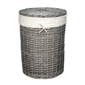 Versailles Wicker Hamper