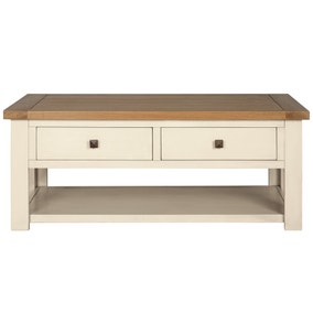 Henley Cream Coffee Table