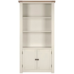 Henley Cream Bookcase