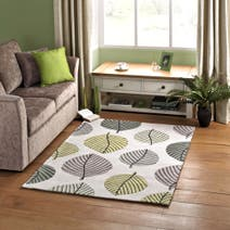 Regan Leaf Rug