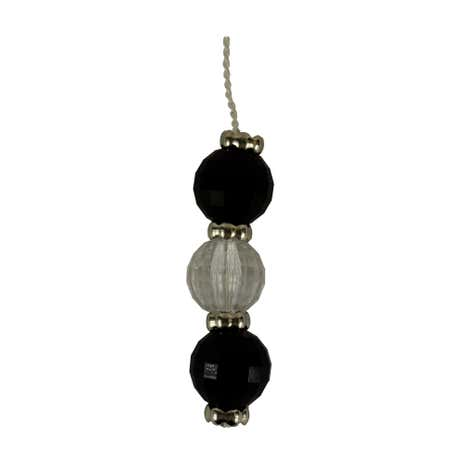Jewel Black Light Pull and Cord