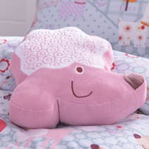 Kids Fifi and Friends 3D Cushion