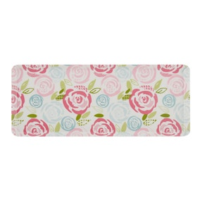 Candy Rose Sandwich Tray