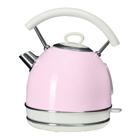 Candy Rose 1.7L Pink Kettle