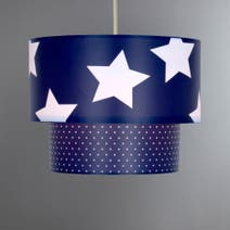 Star 2-Tier Pendant
