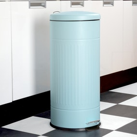 Candy Rose 30 Litre Pedal Bin