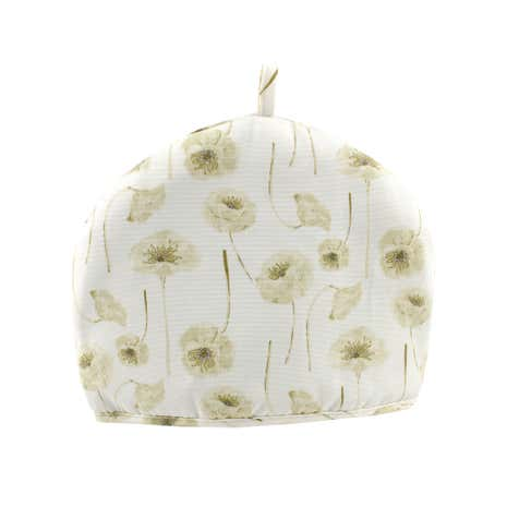 Natural Flower Tea Cosy