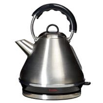 Stainless Steel Pyramid Kettle