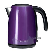 Spectrum Purple Rapid Boil Kettle