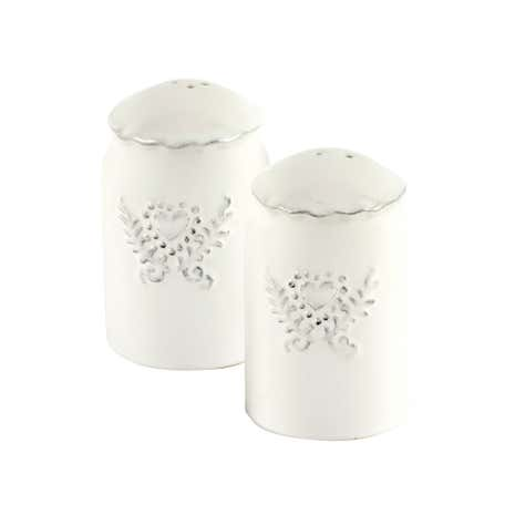 Maison Chic Salt and Pepper Mill